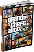 Grand Theft Auto V - Das offizielle Lösungsbuch (GTA 5)