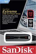 SanDisk Cruzer Extreme USB3.0 32GB
