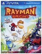 Rayman Origins (AT-PEGI) ,