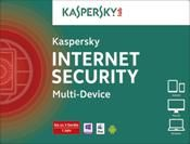 Kaspersky Internet Security 2014 Multi Device 3 User 1 Jahr FFP-Box Win/Mac