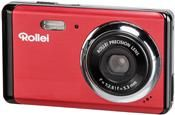 Rollei Compactline 83 rot