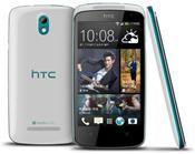HTC Desire 500 Android™, Smartphone  in blau  mit 4 GB Speicher