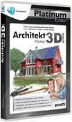 Architekt 3D X5 Home Avanquest Platin Edition