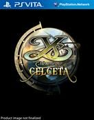Y´s: Memories of Celceta (PSV) DE-Version