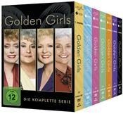 Golden Girls Komplettbox - Staffel