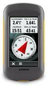 Garmin Montana 600 + TOPO Deutschland V6 PRO Bundle microSD
