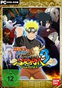 Naruto Shippuden: Ultimate Ninja Storm 3 (PC) DE-Version