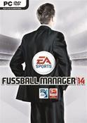 Fußball Manager 14 PC-Spiel Deutsche Version