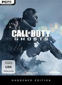 Call of Duty: Ghosts Hardened Edition 100%-uncut PC-Spiel Deutsche Version