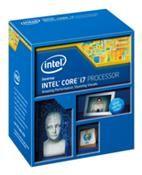 Intel Core i7-4771 4-Kern (Quad Core) CPU mit 3.50 GHz, Boxed mit Lüfter