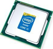 Intel Core i5-4440 4-Kern (Quad Core) CPU mit 3.10 GHz, Boxed mit Lüfter