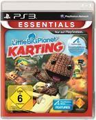 Little Big Planet: Karting Essentials,