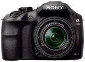 Sony Alpha 3000 Kit 18-55mm schwarz