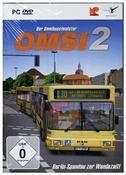 OMSI 2: Der Omnibussimulator 2 PC-Spiel Deutsche Version