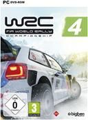 WRC 4: World Rally Chamionship 4     ,
