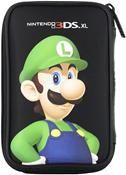 ASL Mario Bros. 3DSXL515 Luigi Motiv Tasche für Nintendo 3DS/3DSXL