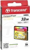 Transcend CompactFlash Karte 32GB