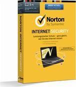 Symantec Norton Internet Security 2014 1 User Win DVD