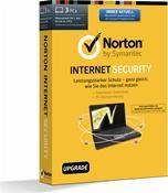 Symantec Norton Internet Security 2014 3 User Upgrade
