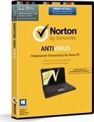 Symantec Norton Antivirus 2014 3 User     ,