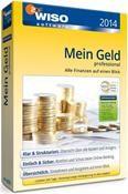 WISO Mein Geld 2014 Professional (365 Tage Jahresversion)