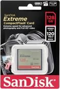 SanDisk Extreme CF 128GB