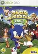 Sega Superstars Tennis Xbox 360 Spiel in Folie OVP Neu Deutsche Version