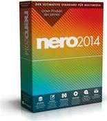 Nero 2014 Win DVD DE-Version