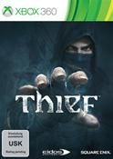 Thief für Xbox 360 deutsche Version