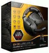 Gioteck EX-06 Wireless Foldable 2.4 GHz Headset für PS3/PS4/PC/MAC/Xbox 360