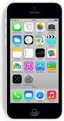Apple iPhone 5C Apple iOS, Smartphone  in weiß  mit 16 GB Speicher