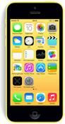 Apple iPhone 5C Apple iOS, Smartphone  in yellow  with 16.0 GB storage