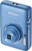 Nikon COOLPIX S02 blau
