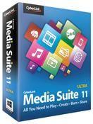 CyberLink Media Suite 11 Ultra    ,