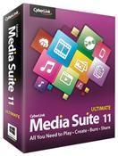 CyberLink Media Suite 11 Ultimate  ,