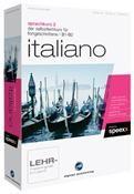 Digital Publishing Sprachkurs 2 Italiano