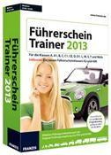 Franzis Führerschein-Trainer 2013