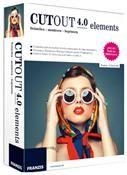 Franzis CutOut 4 Elements