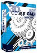 Franzis Design CAD 3D Max V22
