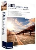 Franzis HDR Projects Platin