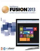NetObjects Inc. NetObjects Fusion 2013     ,