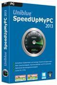 Uniblue SpeedUp my Pc 2013