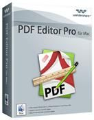 Wondershare PDF Editor Pro