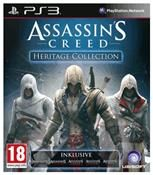 Assassins Creed Heritage Collection   ,
