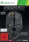 Dishonored: Die Maske des Zorns Spiel