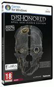 Dishonored: Die Maske des Zorns Spiel   ,