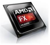 AMD FX-9590 Black Edition 8-Kern (Octo Core) CPU mit 4.70 GHz