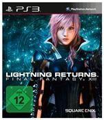 Final Fantasy XIII - Lightning Returns (PS3) DE-Version