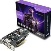 Sapphire Radeon R9 270X 2.0 GB OC High End Grafikkarte