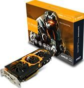 Sapphire Radeon R9 270X Toxic-Edition 2.0 GB OC High End Grafikkarte